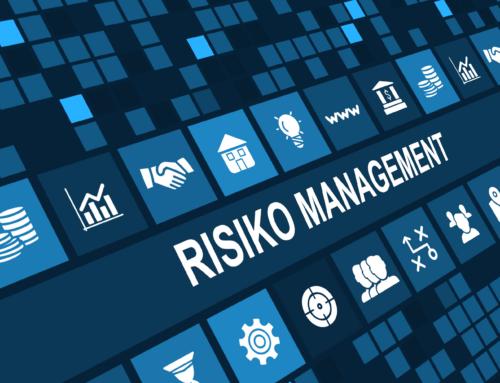 VKU-Web-Seminar: E1 als Referent zum Thema Risikomanagement
